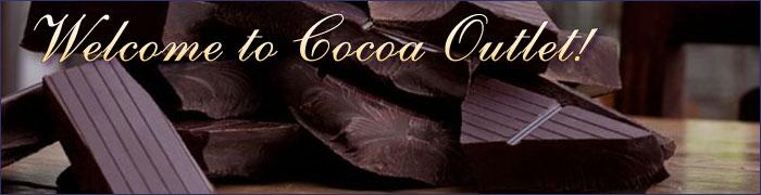 Chocolate & Cocoa