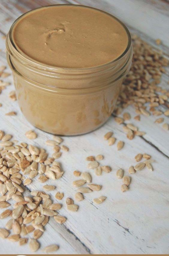 Nut & Seed Pastes